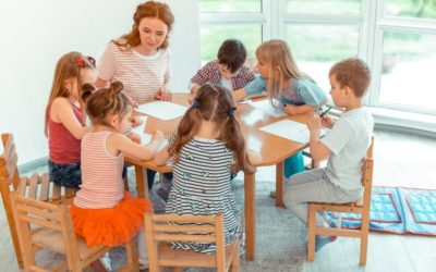 CO-TEACHER FOR NANO PODS
