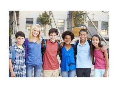 FREE TWEEN/TEEN SOCIAL SKILLS (FRIDAYS 5PM CST)