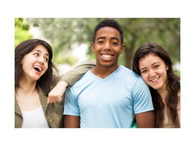TEEN SOCIAL SKILLS (FRIDAYS 5PM CST)